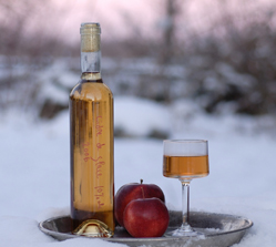 Ice Cider Rules!