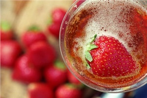 Fruit Wines are Fighting for a Better Image