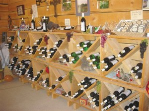 A Wyoming Vintner that isn't limited to Grapes