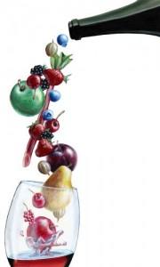 Minnesota fruit wine tells story of its area