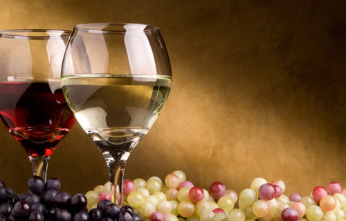 Sweeten your holidays with Fruit Wines