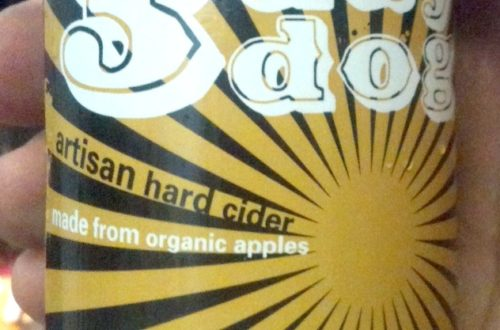 Birth of a New Cider