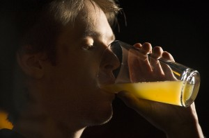 Cider Makes the Entrepreneurial Juices Flow