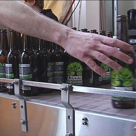 Artisan Cidery in Major Expansion Boom