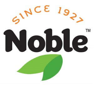 Noble Blueberries