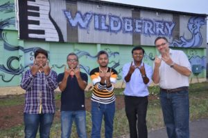The Wildberry Team