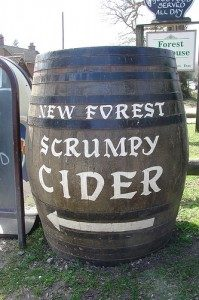 What Is Scrumpy?