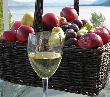 Winemaking Goes Beyond Vinifera