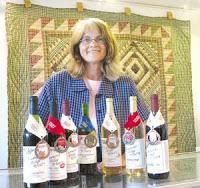 Diamond Ridge Winery is 'Berry, Berry' Good