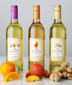 Fruit Wines Gain Favor, In the Heart of Grape Wine Country