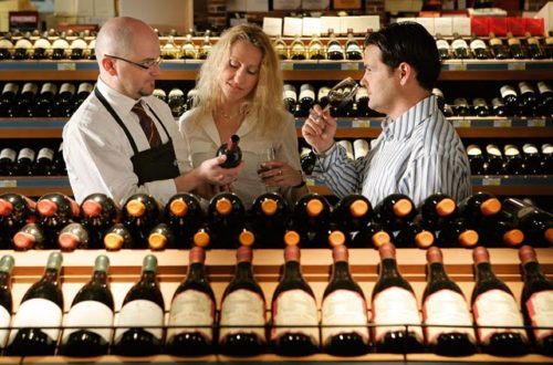 Success in Wine Business = Fruit Wines