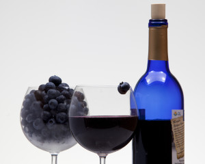 Blueberry Wine - A Growing Demand and Excellent Source!