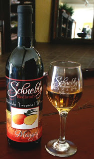 Fruit Wines in the News...