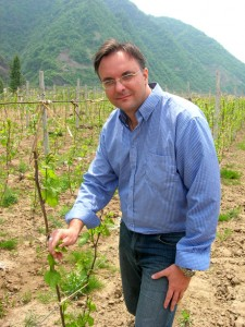 Nova Challenge - winemaking on the East Coast of Canada