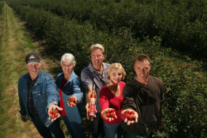 Great News for Alberta Fruit Wine Lovers