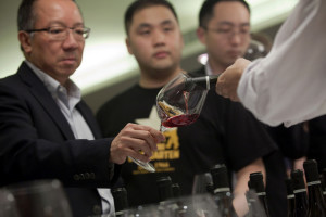 Hong Kong Now the World's Second Largest Wine Market
