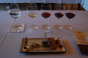 Fruit Wine Pairings for the Holidays