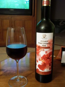Pomegranate Wine: Why It Is Amazing For You!