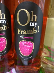 Oh my Fram!
