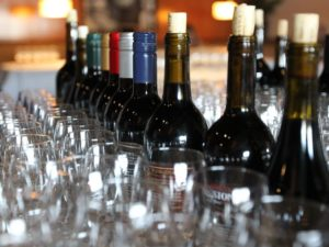 Dates now available for the Drink Outside the Grape Fruit Wine Competition!