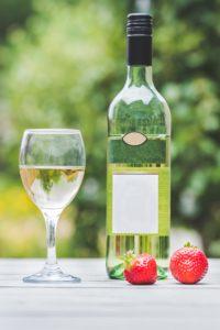 strawberry fruit wines